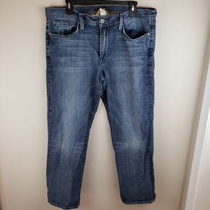 Vintage Lucky Brand Dungarees Men's 36 short
